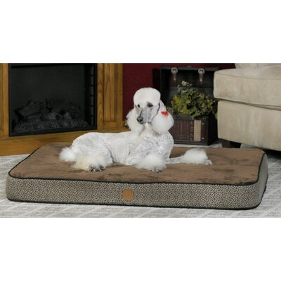 K&H Manufacturing Superior Orthopedic Dog Bed