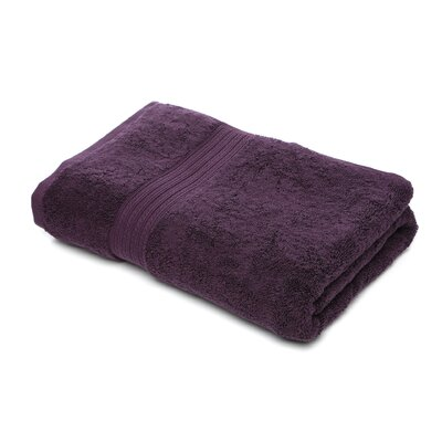 Luxor Linens Bliss Egyptian Cotton Luxury Bath Towel