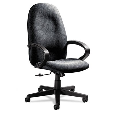 Global High-Back Swivel or Tilt Chair with Arms