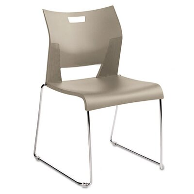Global Duet Series Stacking Chair