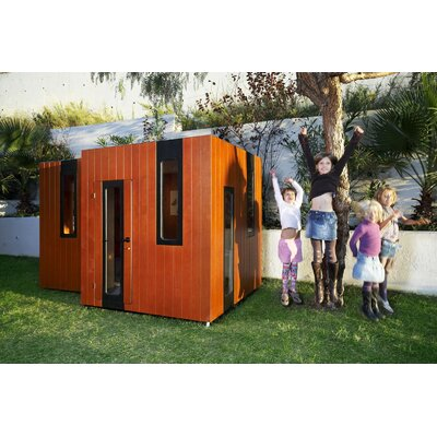 Smart Playhouse Hobbiken Maxi Playhouse