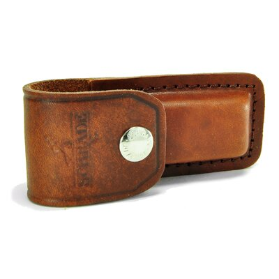Schrade Leather Sheath