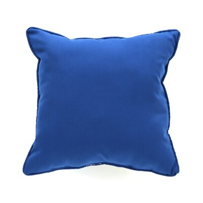 Betsy Drake Interiors Coastal Tang Indoor / Outdoor Pillow