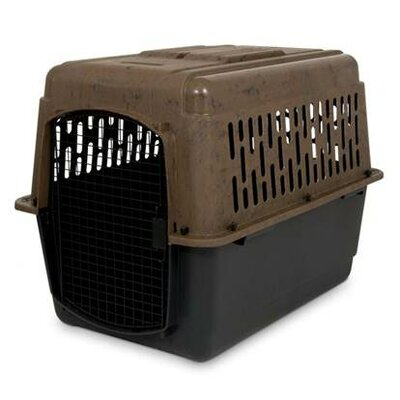 Ruff Maxx Portable Dog Crate/Carrier