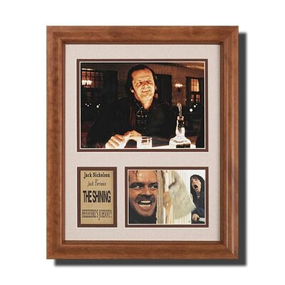 Legendary Art 'The Shining' Movie Memorabilia