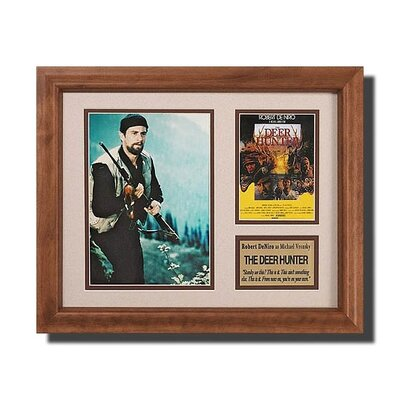 'The Deer Hunter' Memorabilia