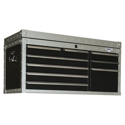 Viper Tool Storage Armor Series 9 Drawer Tool Chest