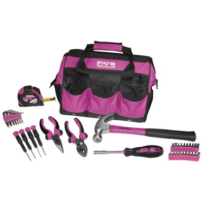 Multi-Purpose Tool Set with 12