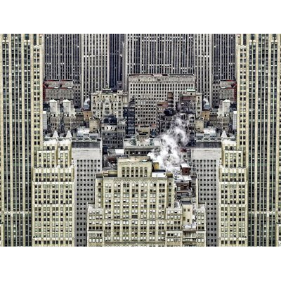 Carlyle Fine Art Inception Wall Art