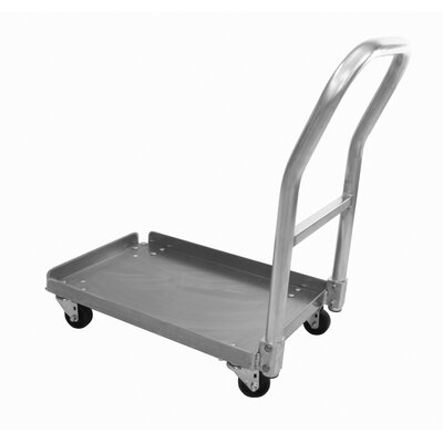PVIFS Flat, Supports Glass Racks Furniture Dolly with Handle