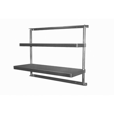 PVIFS Cantilever Shelf