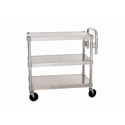 PVIFS 3 Shelf Utility Cart