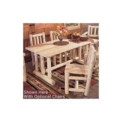 Harvest Family Dining Table