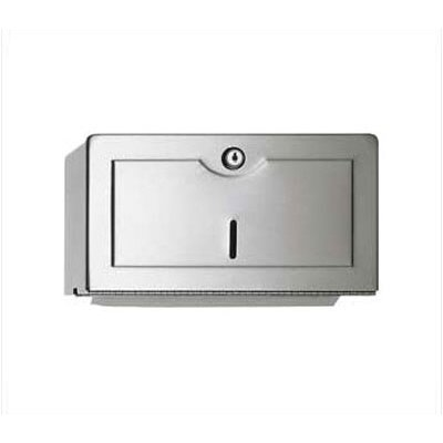 American Specialties Traditional Single-Fold Paper Towel Dispenser