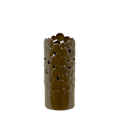 Urban Trends Cut Design Vase
