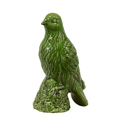 Urban Trends Ceramic Bird Statue