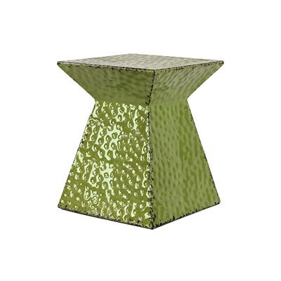 Urban Trends Metal Stool