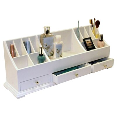 <strong>Richards Homewares</strong> Personal MDF Organizer