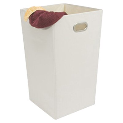 Richards Homewares Laundry Gearbox Eyelet Hamper