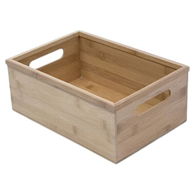 Canvas Storage Media Tray