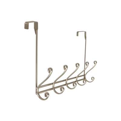 Richards Homewares Modena Over the Door 5 Hook