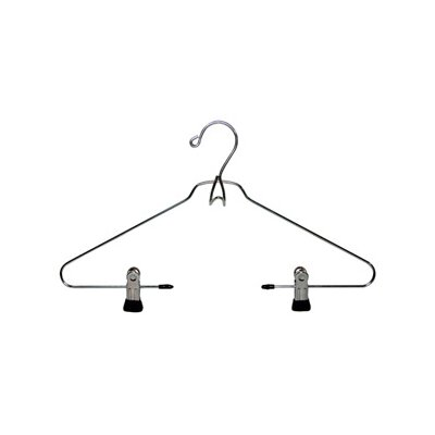 Vinyl Add a Skirt-Blouse Hanger) (Set of 3)