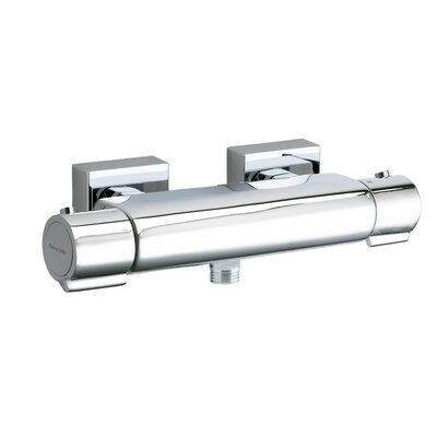 Roman Soler by Nameeks Arola Double Handle Tub Filler