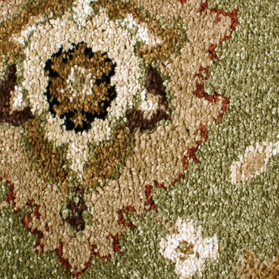 Orian Rugs Inc. Four Seasons Vineyard Shazad Rug