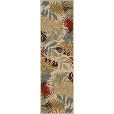 Harmony Tropical Shadows Rug