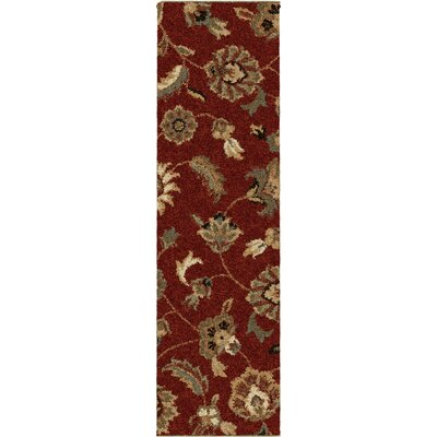 Orian Rugs Inc. Wild Weave Rouge London Rug