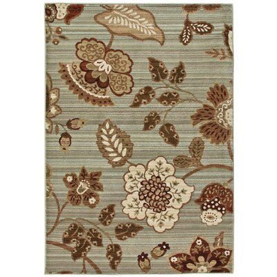 Anthology Blue Green Cimarron Rug
