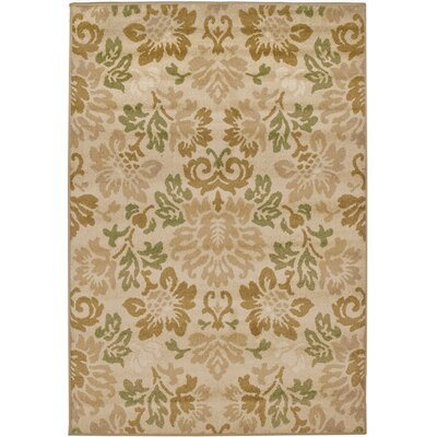 Four Seasons Benton Bisque Rug