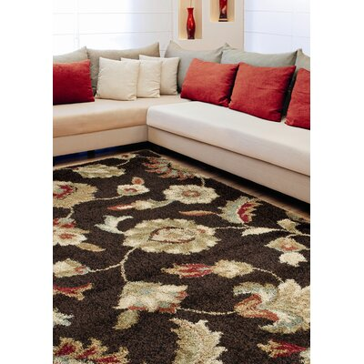 Orian Rugs Inc. Wild Weave Brown London Rug