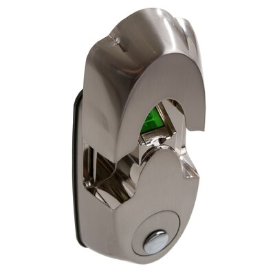 Actuator Systems NextBolt NX4 Biometric Deadbolt Secure Mount