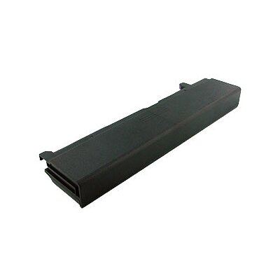 NM Long Life 6-Cell 4400mAh Battery for Toshiba Laptops