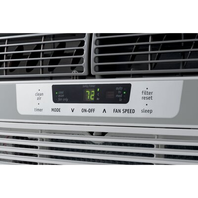 THE SMALLEST 800BUT WINDOW AIR CONDITIONER