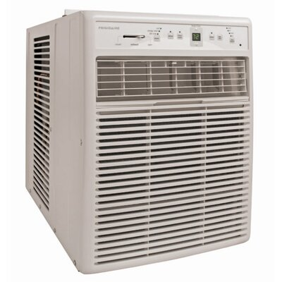 Frigidaire 8,000 BTU Energy Efficient Portable Slider / Casement Air Conditioner with Remote