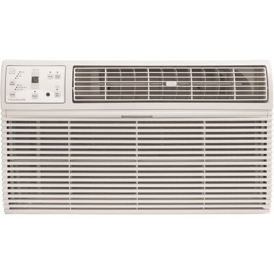 Frigidaire 10,000 BTU Energy Efficient Wall Air Conditioner with Remote