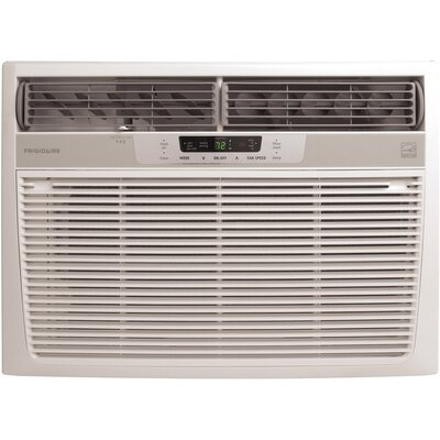 Frigidaire 15,100 BTU Window Air Conditioner with Remote