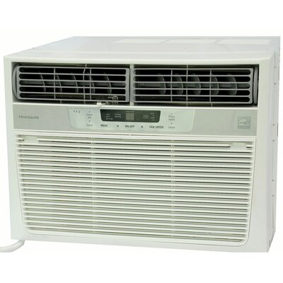 Frigidaire 22,000 BTU Energy Efficient Window Air Conditioner with Remote