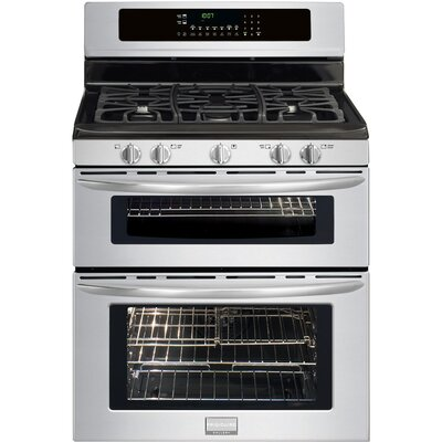 Frigidaire gallery series 3 5 cu ft gas free standing for Frigidaire armoire