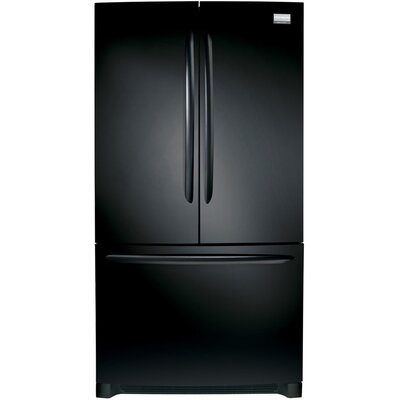 Gallery Series 27.8 Cu. Ft. French Door Free-Standing Refrigerator/Freezer