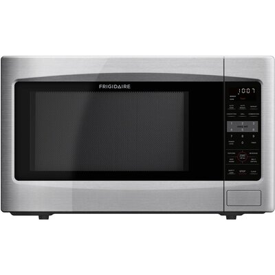 0.2 Cu. Ft. 1100 /1500W Countertop Convection Microwave