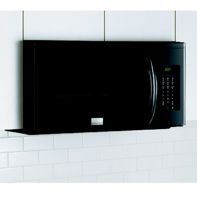 Frigidaire 1.7 Cu. Ft. 1000 Watt Gallery Series Over The Range Sensor Microwave