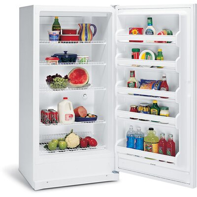 Frigidaire All Refrigerator with Wire Shelves
