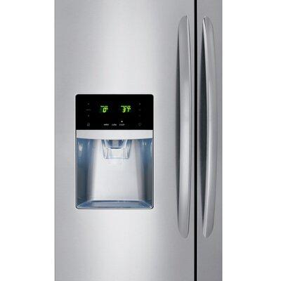 French Door Refrigerator Quietest French Door