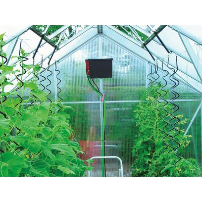 Juliana Greenhouses Greenhouse Vanlet Gravity Feed Watering System