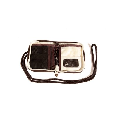 Sherpani Moda Sport Zoe String Shoulder Wallet