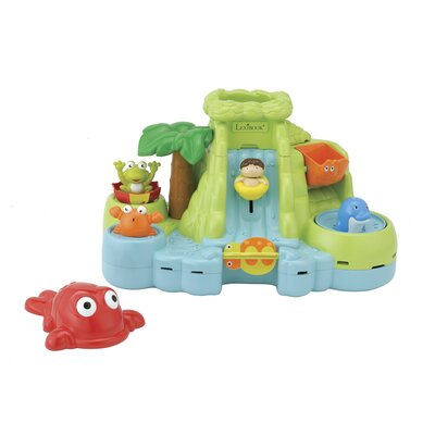 Aquatic Island Toy