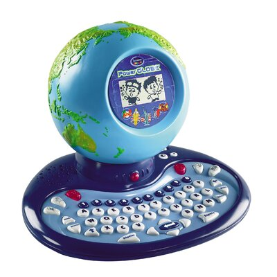 Lexibook Power Globe